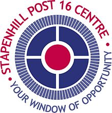 Stapenhill Post 16 Centre Logo
